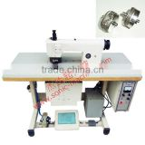 ultrasonic sewing machine for non woven
