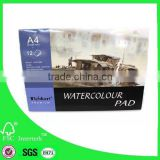 high quality watercolor drawing paper supplier