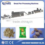 High Capacity Automatic Bread Pan Machine/Bread Pan Extruder/Bread Snacks Machine/Baked Bread Snacks Machine