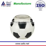 High Quality Outdoor Large Dia38cm H60cm football Flower Planter,flower planter