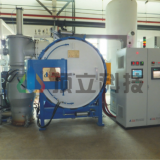 Metal Hot Zone Sinter Furnace