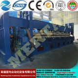 MCLW11-25X2500 Mechanical three roller plate bending machine,, plate rolling machine export