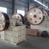 5-16tph Stone Crushing Equipment/Jaw Rock Crusher/ Aggregate Crushing Plant