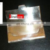 SILVER PLATED VISITING CARD HOLDER