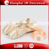 Professional High Quality Anti-skid Demi Pointe Shoes Performance Dance Shoe