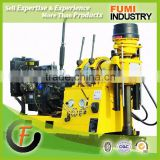 600m Deep Diesel Engine and Electrical Power Portable Water Bore Well drilling Machine in Tamilnadu