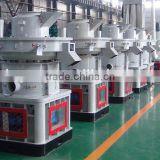 CE Approved Wood Pellet Machine/Pellet Mill