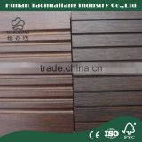 Bamboo Outdoor Flooring , 12MM Laminate Flooring China Supplier