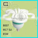 B007 super brightness reasonable price durable 50-85w flower fluorescent lamp