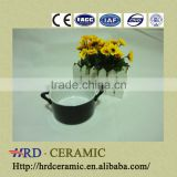 2014 High Quality ceramic dinnerware pot
