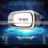 UCHOME VR BOX the second generation mobile phone 3d glasses little virtual reality mobile phone 3d glasshome remote control stor