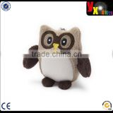 Hooty Owl Cell Phone Screen Cleaner