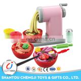 China manufacture kid play dough educational diy clay toy