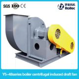 Y5-47II Y5-48 series boiler centrifugal induced draft fan