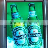 2016 Hot Selling lighted Led Bar Signs