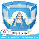 Newest high quality funny baby safety fence baby product