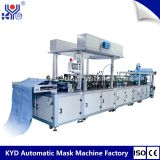 KYD New brand high quality hot sale automatic disposable Medical Gowns Making Machine With Ultrasonic