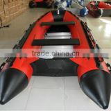 CE Approved 3.8m Zodiac Boat for Sale