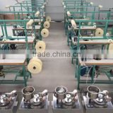 Beads link machine Wear beads machine