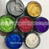 Hair Colour Wax Factory processing