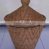 Basketry, Ata From Bali