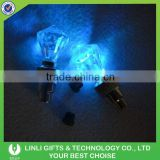 Diamond bike valve light bicycle valve light