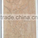 Flower Relief Carving FSMP-075