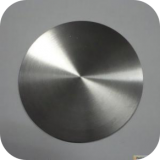 Highly pure molybdenum rotating target Mo target