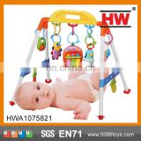 Hot Selling Funny Baby Indoor Toys Baby Gym with Music Baby Gym equipment