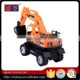 Meijin series Frictional car engineering truck toys for kids