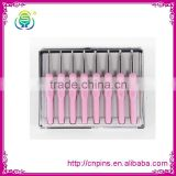Portable mini popular high quality latch needle