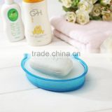 plastic bathroom set soap dish, high quality bathroom accessories soap dish
