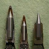 Tungsten Medium Caliber Core For AP Bullets