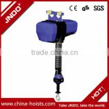 75kg lcd intelligent electric hoist with hand controller