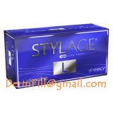 Stylage L Lidocaine, Dermal filler, Vivacy ipn-like, Cross-linked Hyaluronic acid gel