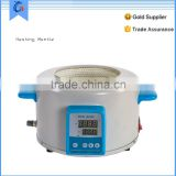 ZNHW series lab heating mantle with digital