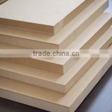 plain MDF plywood for funiture