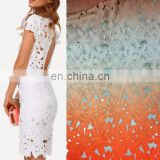 2014 guipure lace /printed cord lace/ chemical lace african lace fabric designs