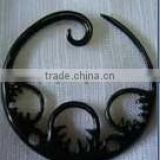 Black Color High Quality Horn Jewelry for Sale