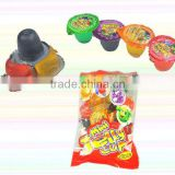 15g Mini Fruit Cup Jelly