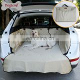 2017 Doglemi Best Selling SUV Pet Dog Car Seat Cover for Truck