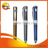 Custom logo printed Touch screen stylus pen