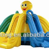 2017 commercial water slides , China Inflatable Slide