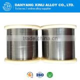 Professional oxidation 0Cr21Al6Nb electric resistance heating ribbon