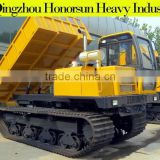 Excellent lugs crawler transporter for sale made in china