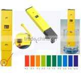 Pocket Portable Digital PH Meter Tester for Pool Water Aquarium Hydroponic Wine