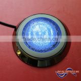 12V underwater 40W RGB led pool wall light