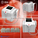 Hot sale radiofrequency fractional RF microneedle laser facial rejuvenation machine