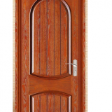Competitive Wooden Door