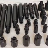 Diamond drill core bits